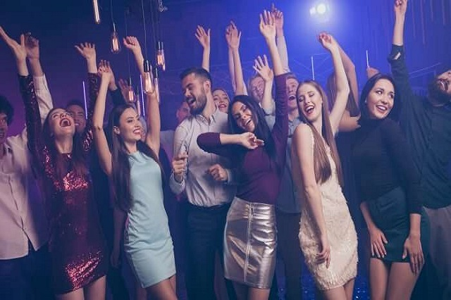If you have never been to any nightclubs or discos, you might not have enjoyed the disco life with some of the most energetic happenings